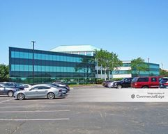One Hawthorn Place - Vernon Hills
