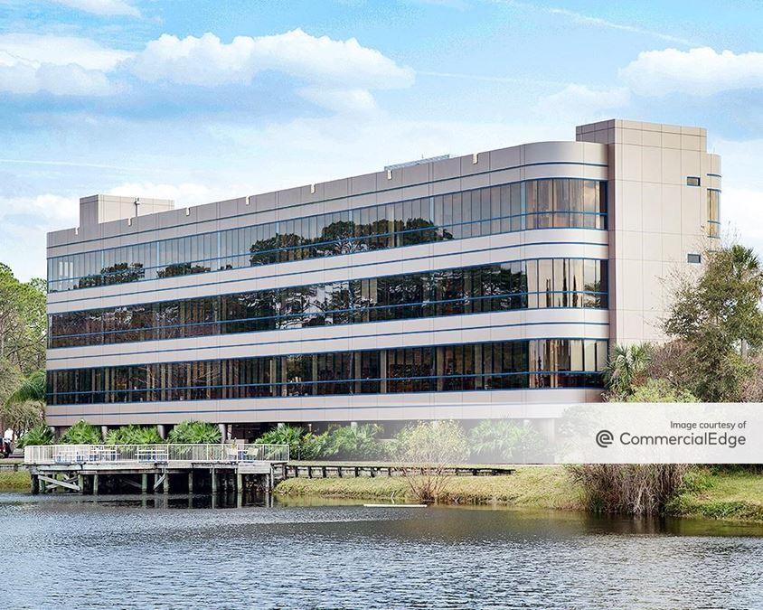 Lakeside Executive Center
