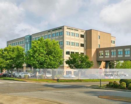Parkridge Hospital Plaza Four - Chattanooga