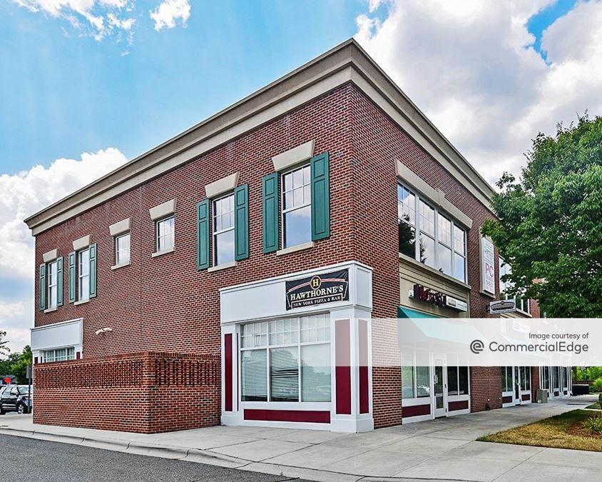 Harrisburg Town Center - 4351 Main Street