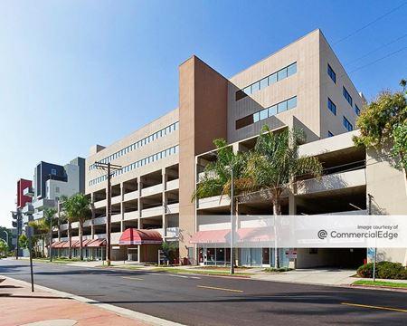 Culver Medical Plaza - Culver City
