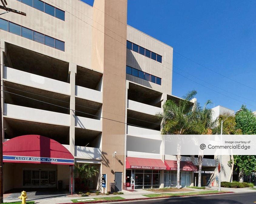 Culver Medical Plaza