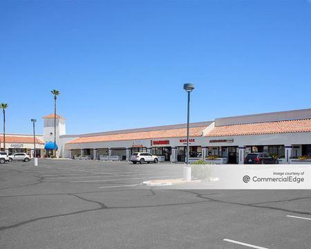 Mercado Del Sol Shopping Center - Sun City West