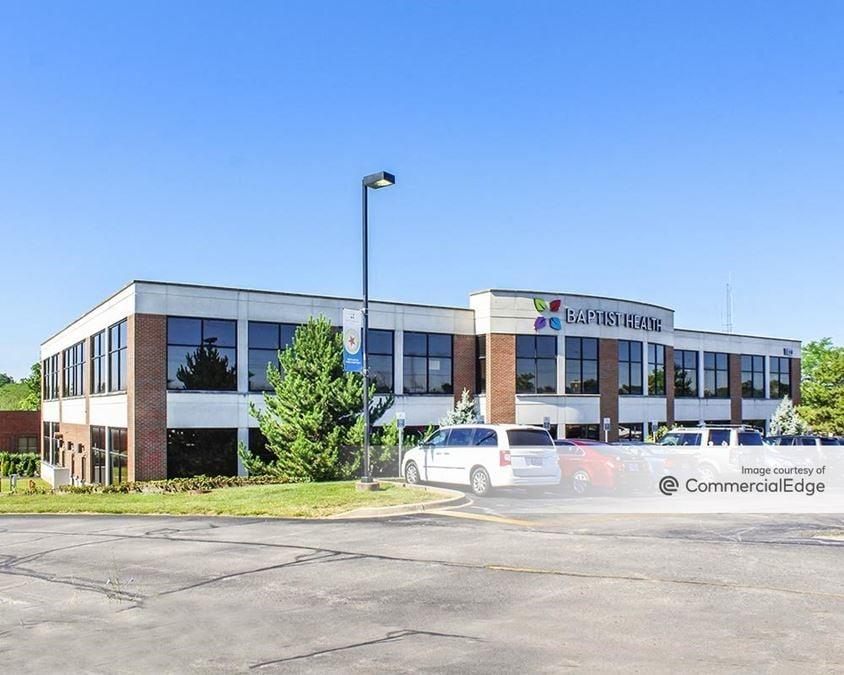Baptist Hospital Northeast - 1023 Medical Office Plaza & 1031 Physician Office Building