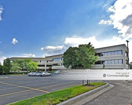Holmes Corporate Center II - Kansas City