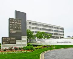 Drake Oak Brook Office Park - Oak Brook