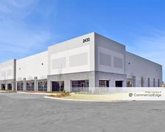 Rockdale Technology Center - Building 300 - Conyers