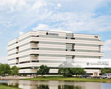 North Troy Corporate Park - 750 Tower Drive - Troy