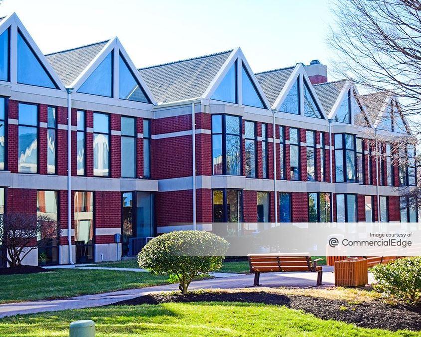 Executive Centre at Hooks Lane
