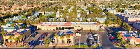 TROP DECATUR AUTO CENTER - Las Vegas