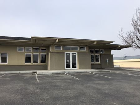 Edison Professional Offices - Kennewick