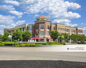 Towne Centre Square - West Chester