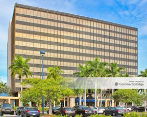 Bayview Corporate Tower - Fort Lauderdale