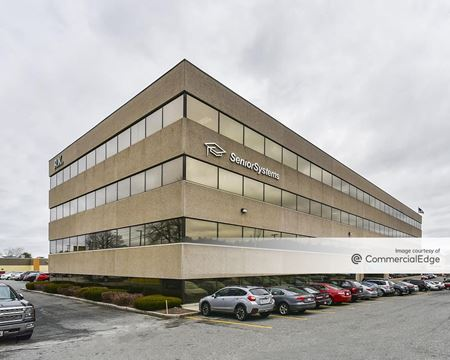 RK Executive Centre - Marlborough