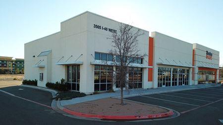 3505 I-40 West - Amarillo