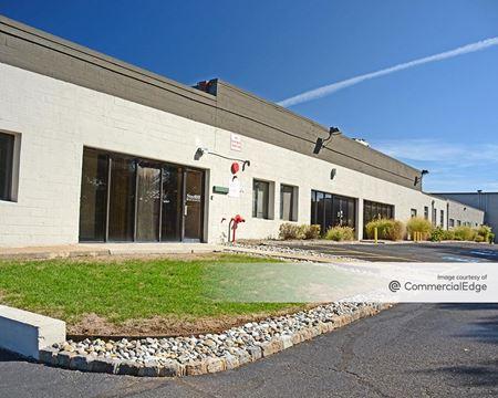 Whippany Business Center - Building 1 - Whippany