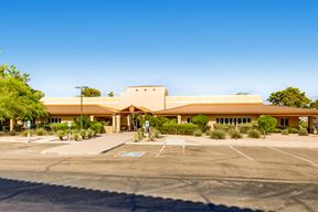 Freestanding medical office building available