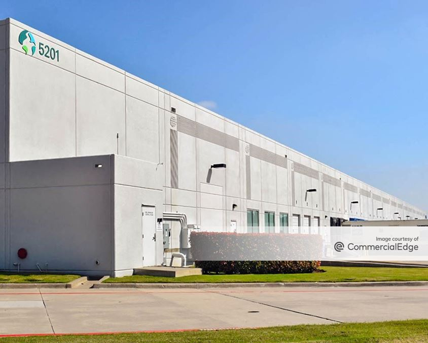 Prologis Freeport Corporate Center - 5201 Regent Blvd