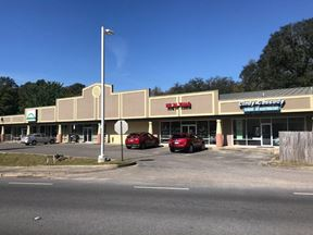 Neighborhood Retail Investment for Sale