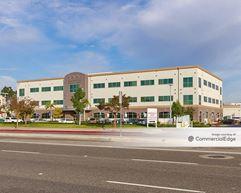 Los Alamitos Medical Pavilion - Los Alamitos