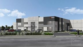 Garden Grove Industrial For Lease | 165,171 SF Available