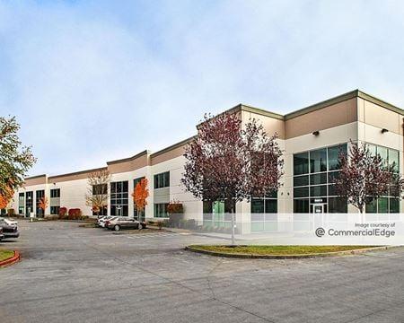 Lacey Business Park - Buildings 1, 2 & 3 - Lacey