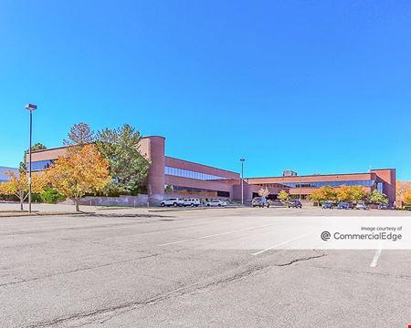 Centennial Airport Plaza - Centennial