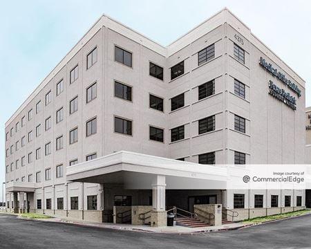 North Hills Medical Office Building - North Richland Hills