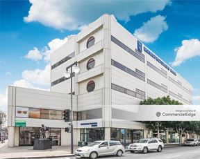 Manufacturers Bank Building