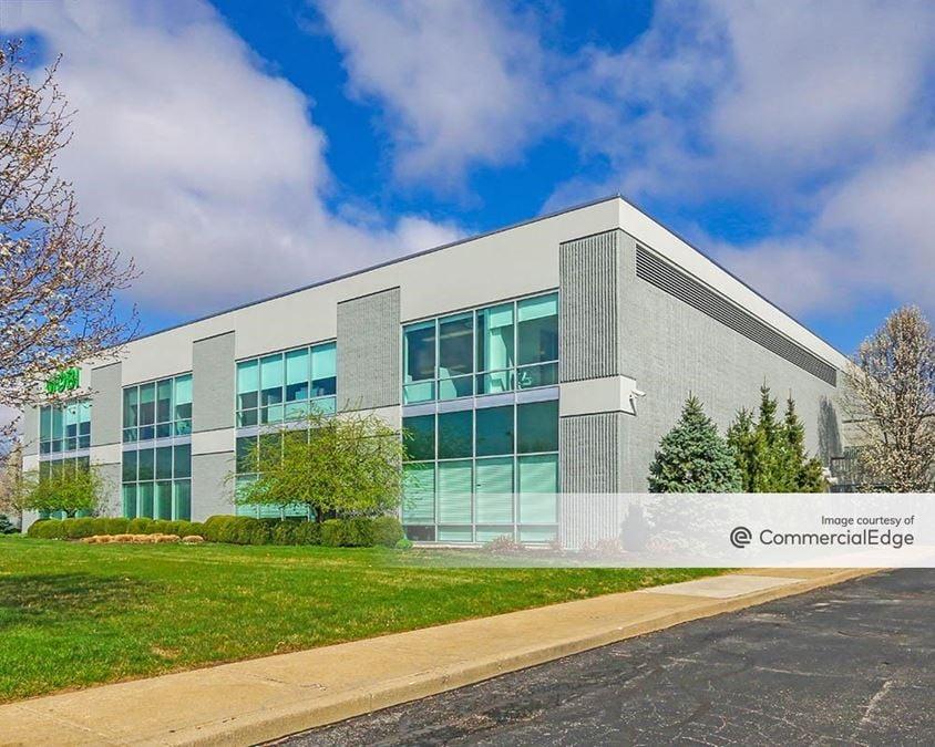 Northwest Technology Center - Building A