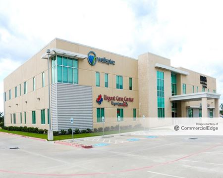 Atascocita Medical Center - Humble