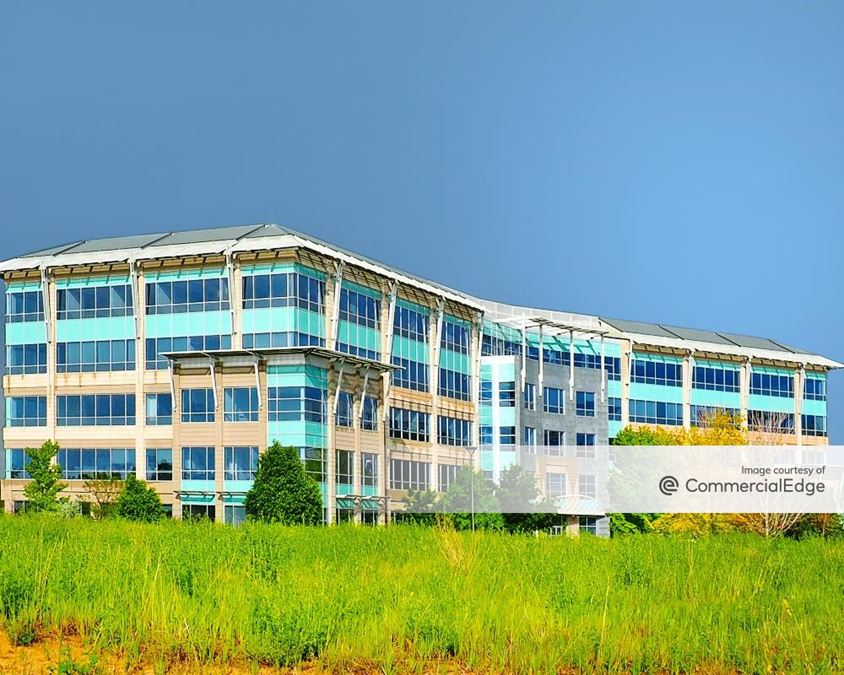 CirclePoint Corporate Center - Building II
