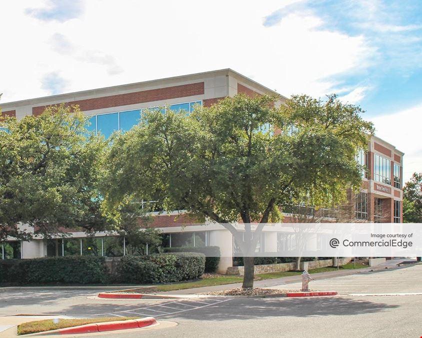 Barton Creek Plaza III