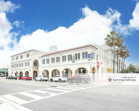Palm Court - Miami Beach