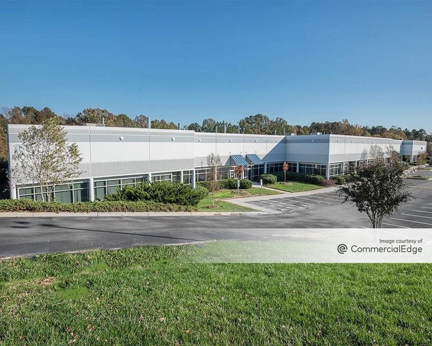 Southport Business Park - Building 15 & 16