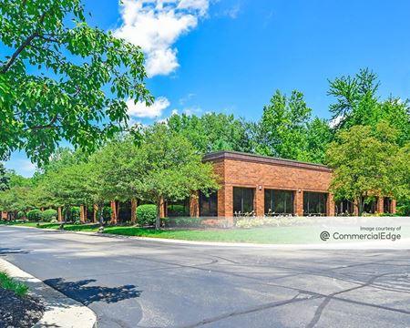Pennwood Office Park - Carmel