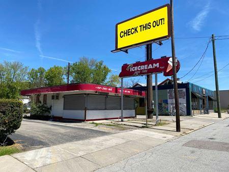 6210 Madison Road  - Cincinnati