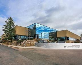 Briargate Research Center