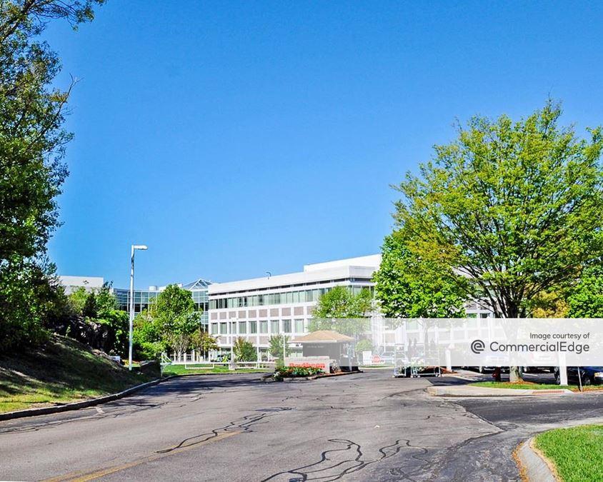 Raytheon Company Headquarters