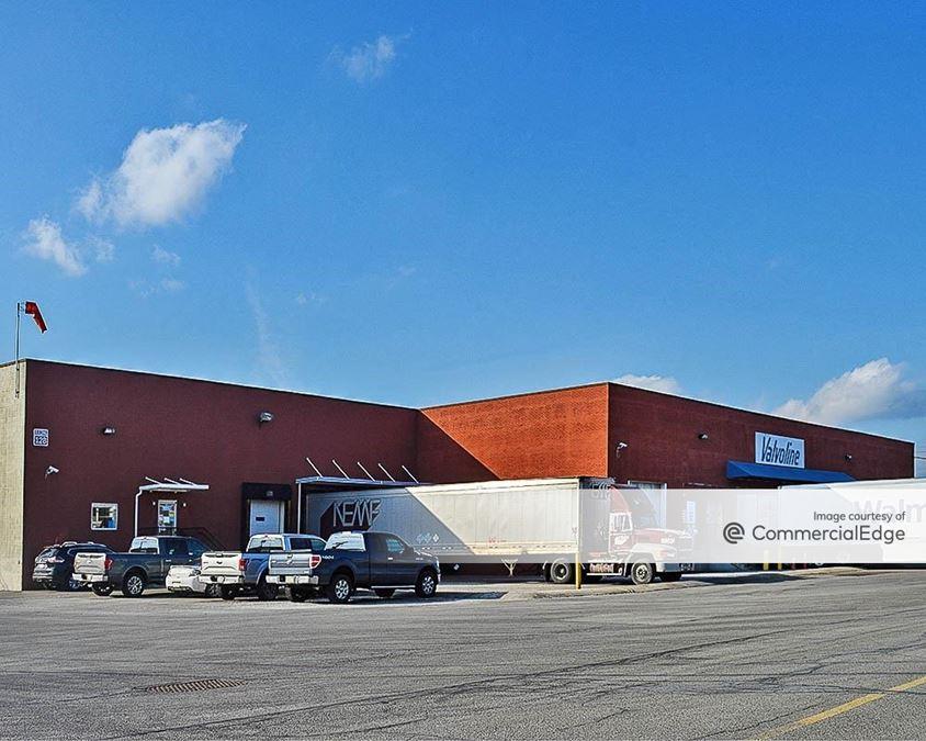 Buncher Commerce Park - 12, 13, 14A & 14B Avenue B