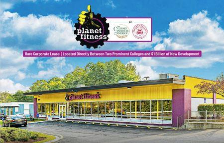 Planet Fitness - Poughkeepsie