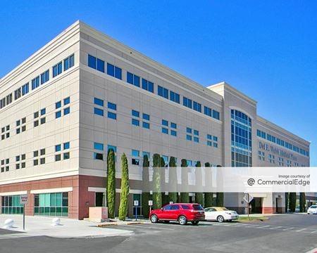 Del E. Webb Medical Plaza - Henderson