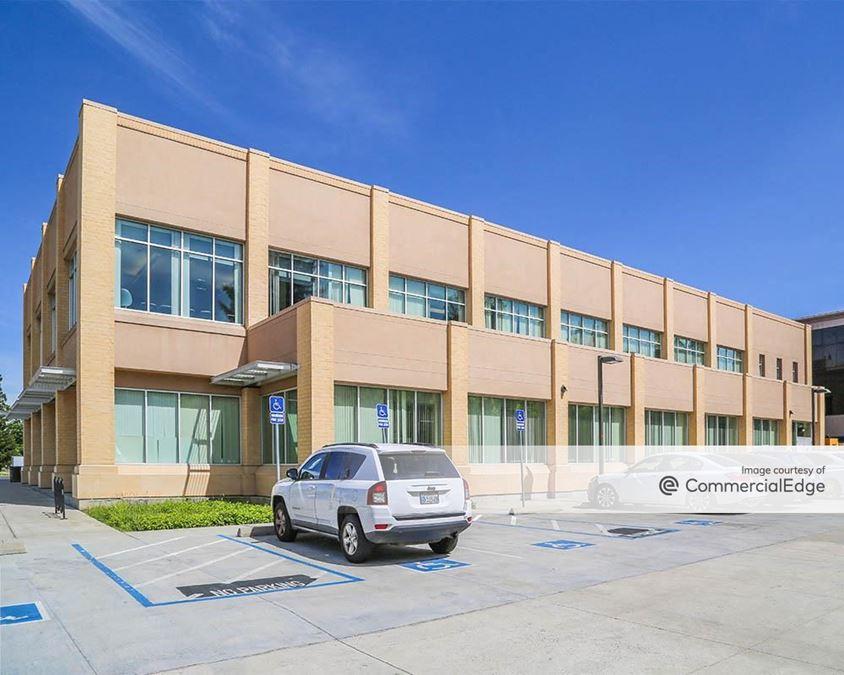 Oak Park Research Building