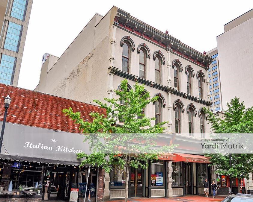 Tennessee Bar Center