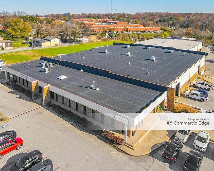 Beltway Corporate Center