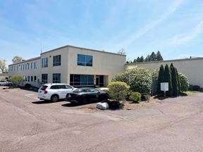 Office Space for Sale or Lease