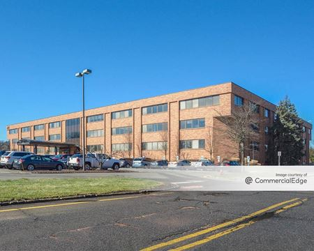 SouthGate Corporate Center - 435 South Street - Morristown