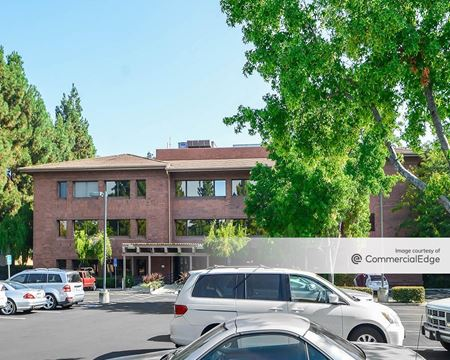 Alameda Park Center - San Jose