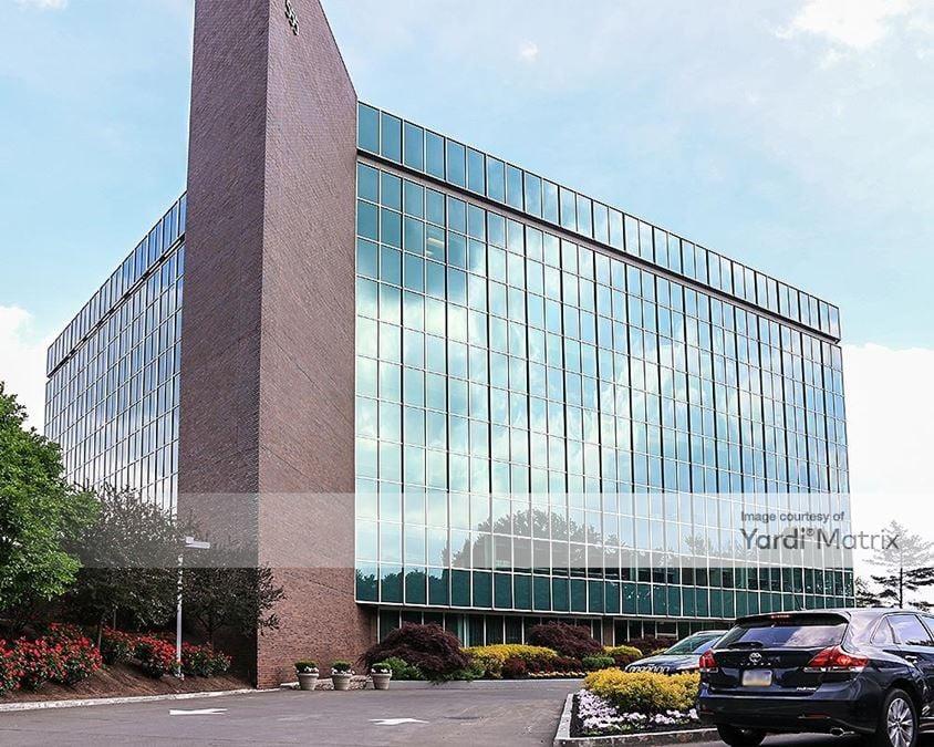 Radnor Financial Center - 555 East Lancaster Avenue