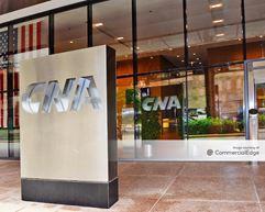 CNA Headquarters - Chicago
